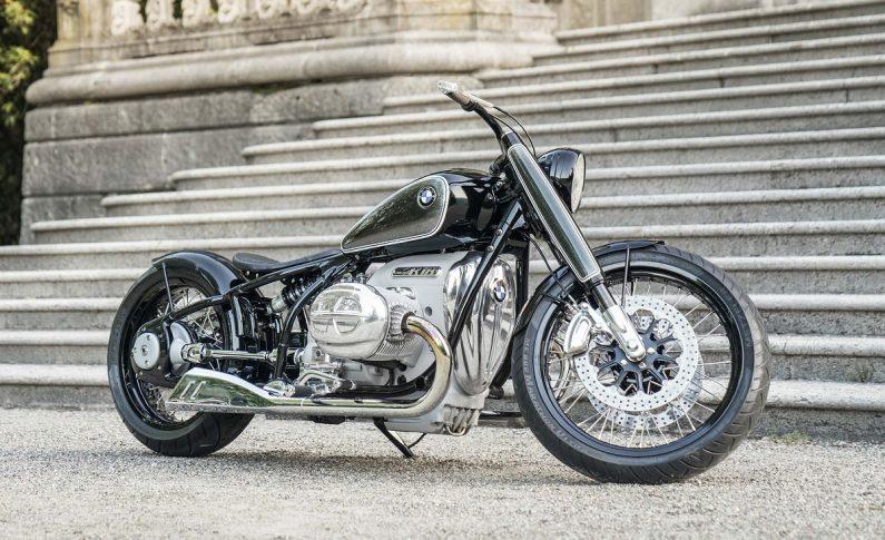 BMW Motorrad Siapkan R18 Cruiser Bermesin Boxer 1.800cc