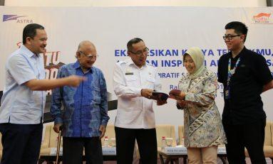 SATU Indonesia Awards Menjaring Mutiara Bangsa dari Ternate