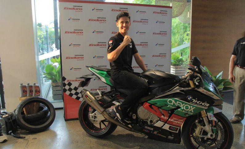 Geber Motor 1000cc, Ali Adrian Yakin Cepat Beradaptasi
