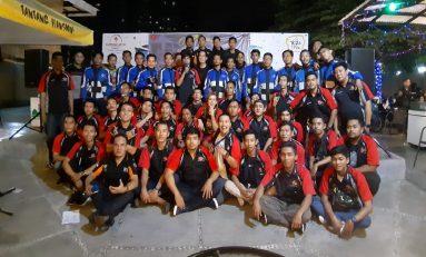 Halal Bihalal Suzuki Satria F150 Club (SSFC) Dihadiri Ratusan Bikers