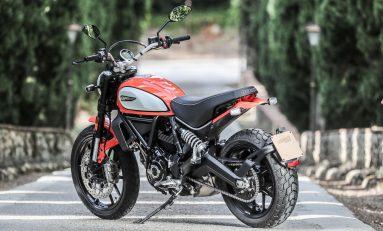 Penjualan Ducati Melonjak, Model Ini Paling Laris