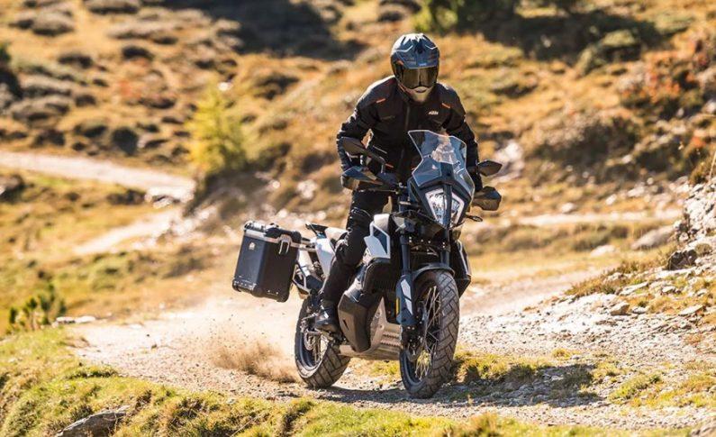 KTM 790 Adventure Mengaspal di Indonesia, Usung DNA Rally Dakar