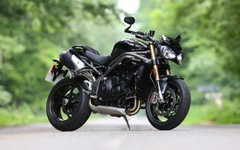 Proyek Sepeda Motor Listrik Triumph TE-1 Terus Dikebut