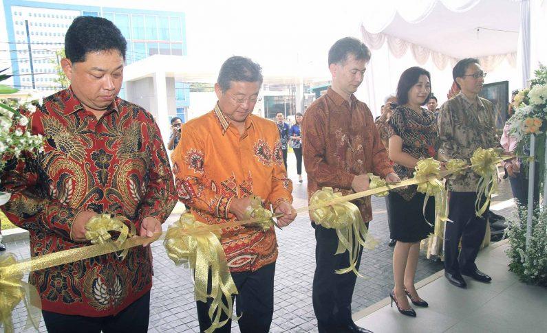 BAF Resmikan BAF Plaza Sebagai Kantor Pusat Baru