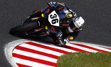 Faerozi Pole Position di Kualifikasi Suzuka 4 Hours 2019