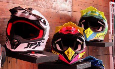 Helm JPX Sebar Hadiah di Bukalapak Parjo 2019