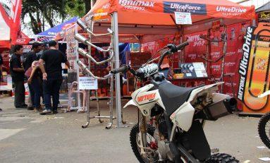 Indoclub Sentul 2019: Daytona Kasih Diskon Gede-Gedean