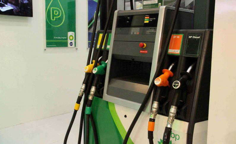 Hadir di GIIAS 2019, BBM British Petroleum Pede Bersaing di Indonesia