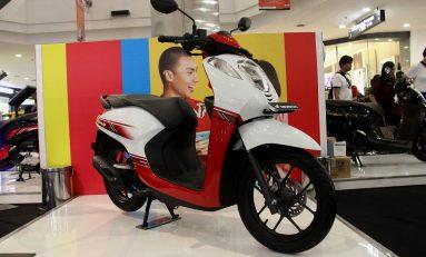 DAM Optimis Capai Target Penjualan Honda Genio