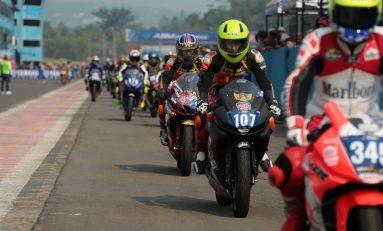 Perkenalkan Budaya Balap Ketahanan, Yamaha Indonesia Kembali Jadwalkan Yamaha Endurance Festival