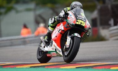 'Membosankan' Crutchlow Anggap Pertarungan MotoGP 2019 Sudah Usai