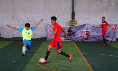 Komunitas Honda Tasikmalaya (KHOTAK) Juara Umum Ketupat Futsal Community Cup 2019