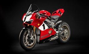 Ducati Panigale V4 S Resmi Meluncur, Hanya 500 Unit di Dunia