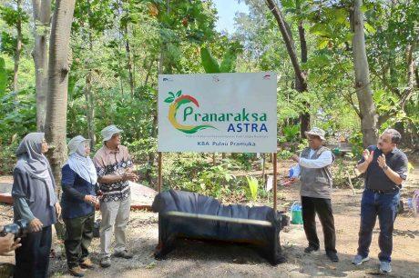 Foto 4 - KBA Lingkungan Pramuka