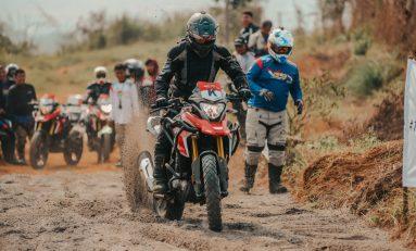 GS Trophy Qualifier Sukses Diadakan BMW Motorrad Indonesia