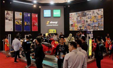 GIIAS 2019: Paket Diskon Piaggio-Vespa Hingga Rp8,4 juta