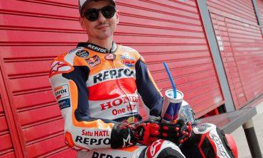Bantah Rumor Pensiun, Lorenzo Masih Dipercaya Honda