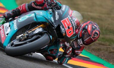 Duel Panas Dengan Marquez dan Rossi Jadi Target Besar Quartararo