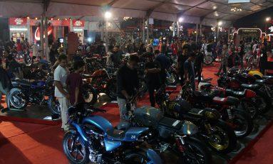 Suryanation Motorland 2019 Lanjut Palembang, Hadirkan Juri dari Amerika