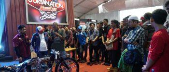 Kembali ke Medan, Suryanation Motorland 2019 Hadirkan Juri Internasional dari Italia