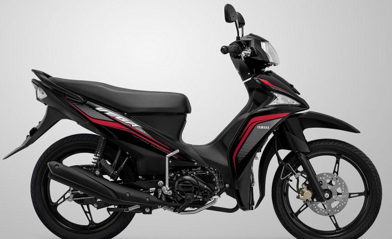 Yamaha Vega Force Hadir dengan Warna Terbaru