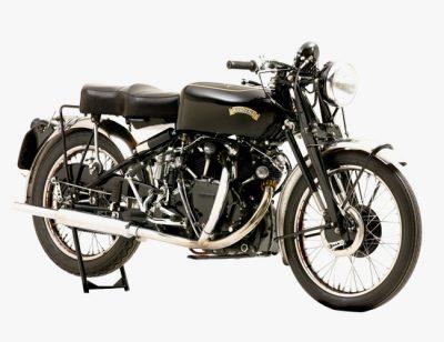 Vincent Motor