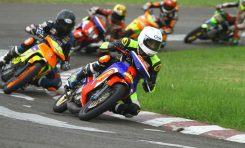 Menanti Persaingan Sengit Pebalap di Seri 3 Daytona Indoclub Championship 2019