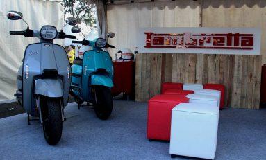 Tantangan Lambretta di Bukalapak Parjo 2019
