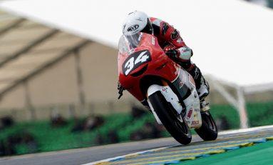 Pulih dari Cedera, Mario Aji Siap Hadapi CEV Moto3 Aragon