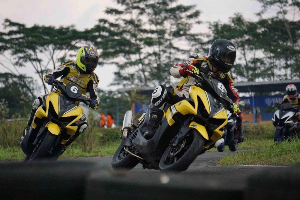 edit Aerox Fun Race 2