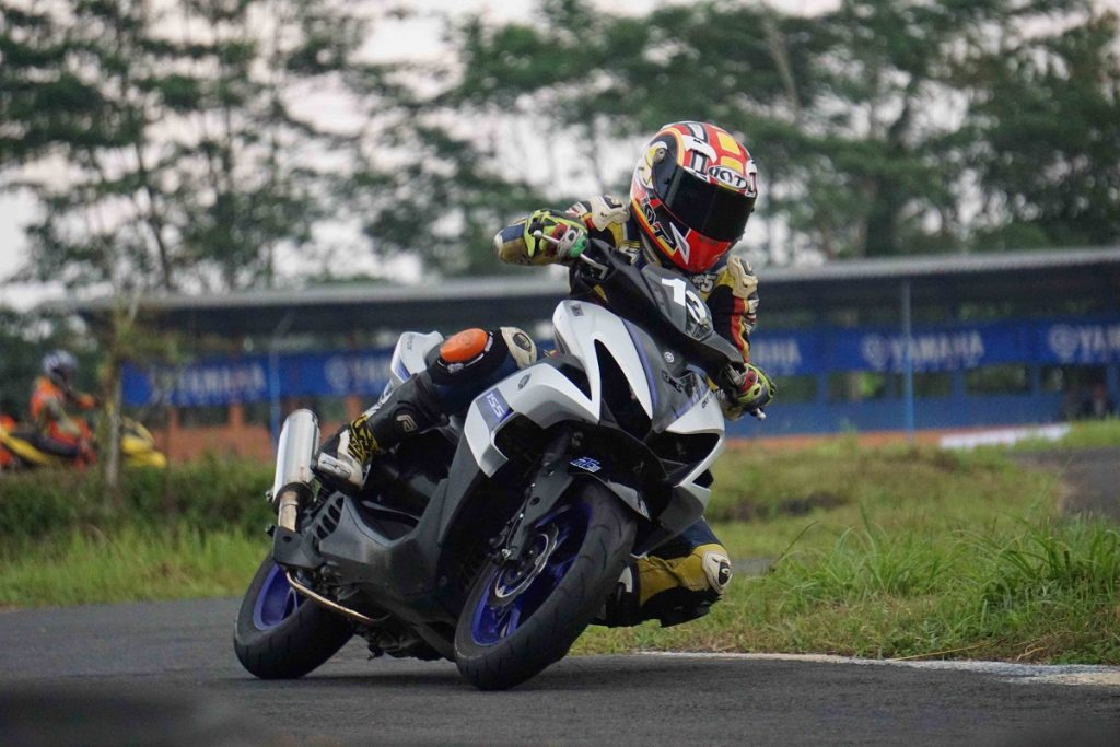 edit ycr Aerox Fun Race 3