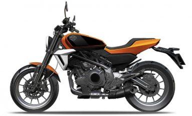 Benelli Indonesia Pastikan Jual Motor Murah Harley-Davidson 338cc