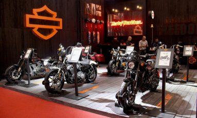 Tawarkan Paket Menarik, Harley Davidson Beri Diskon Hampir Rp100 Juta
