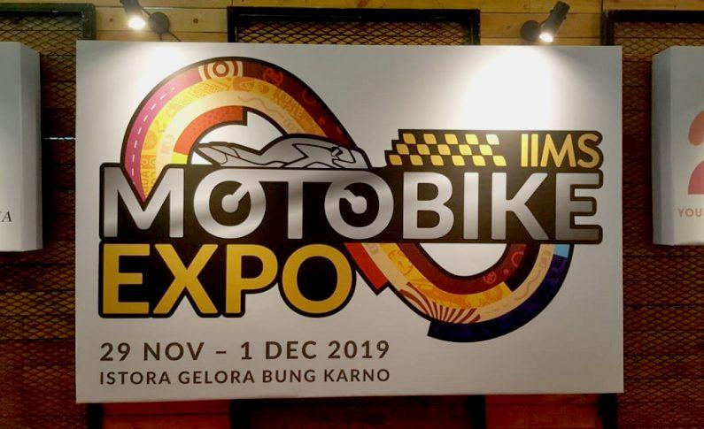Sasar Bikers, Dyandra Promosindo Gelar IIMS Motobike Expo 2019