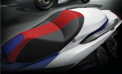 Jok Kulit MBtech Giorgio Bikin Bikers Tampil Modis