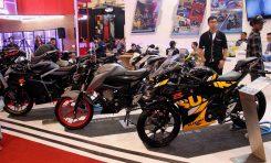Wow...Suzuki Siapkan Promo Menarik Akhir Tahun untuk Pembelian GSX-R150