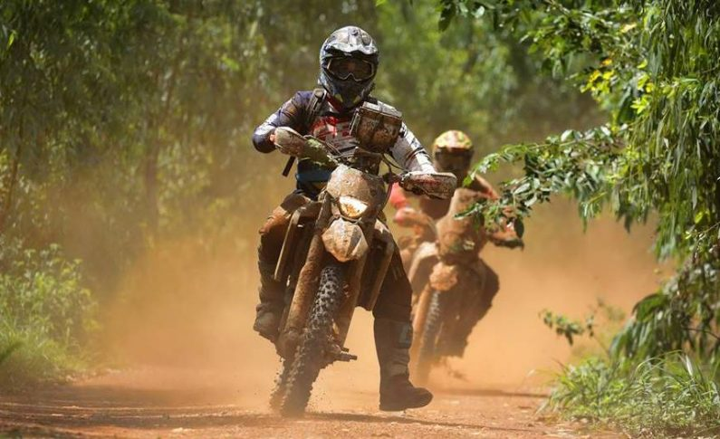 Fathir Muchtar dan Rudy Poa Wakili Indonesia di Asia Cross Country Rally (AXCR) 2019