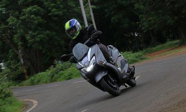Soal Peluncuran Brugman Street 125 di Indonesia, Ini Kata Suzuki