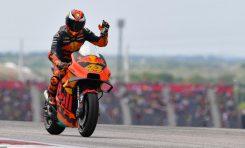 Pujian Manis KTM Kepada Pol Espargaro