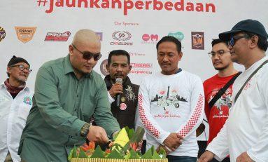HUT ke-5 Kutu Community, Mempersatukan Bikers Pecinta Vespa di Indonesia