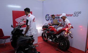 Cara Honda Jaring Teknisi dan Service Advisor Terbaik