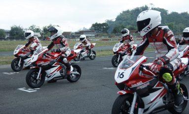 Sekolah Balap Honda Terus Lahirkan Pebalap Indonesia Kelas Dunia