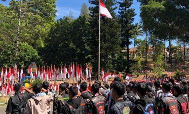 Asosiasi Streetfire Indonesia (ASFI) dan Asosiasi Scoopy Indonesia (ASI) Serentak Gelar Jambore Nasional