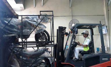 Diminati Bikers Luar Negeri, Ekspor Honda CRF150L Melonjak