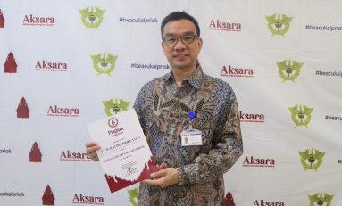 Suzuki Raih Penghargaan dari Bea dan Cukai