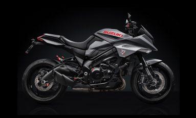 Part dan Aksesoris Untuk Modifikasi Suzuki Katana