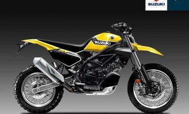 Suzuki SV650 Rally, Akankah Segera Diproduksi?