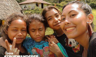 Dua Pemenang Tantangan True Wanderer 2019, Liburan Gratis ke Amerika