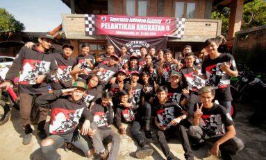 SMI Bandung Lantik Member Baru Angkatan 8
