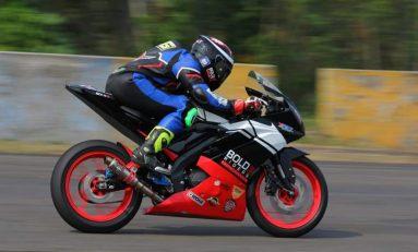 YRFI Jakarta Racing Team Ikutan Balap Bergengsi di Yamaha Sunday Race (YSR)